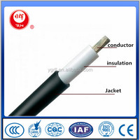 2Pfg1169/08.2007 PV1-F Solar Cable with TUV Certificate