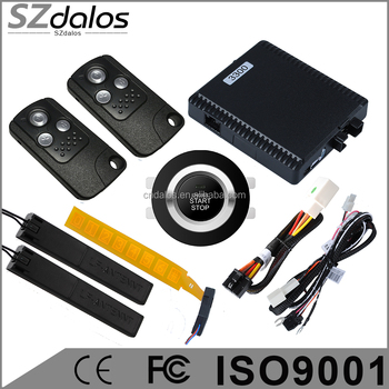 Pke Easy Car Remote Starter Car Start Alarm System Remote Starter Direct Buy Remote Starter Direct Start Car Alarm System Easy Car Remote Starter Product On Alibaba Com