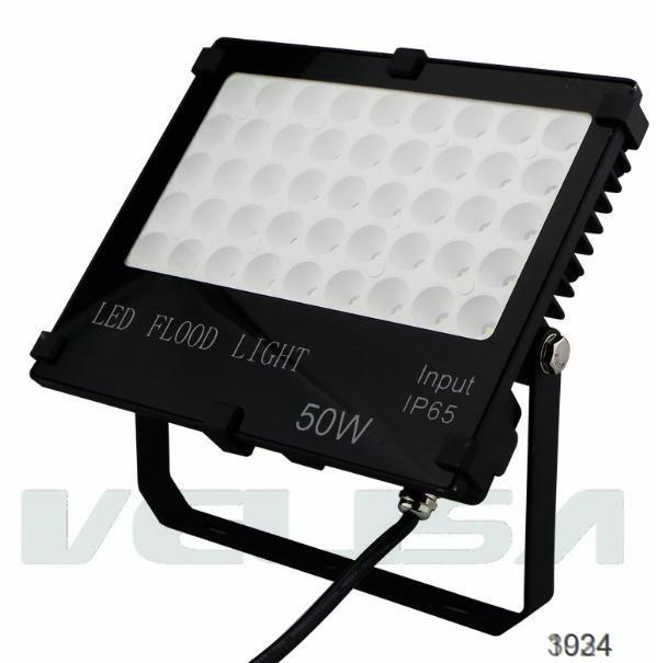 high pressure sodium lamp reflector 200w led flood light