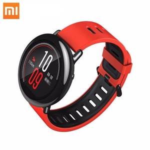 1.34 Inch Amazfit Bip Wifi Smart Sport Watch 2018