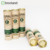 Premium Quality Cylinder Champagne Gift Box for Champagne Glasses