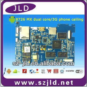 Amlogic8726-mx android system motherboard /arm development board