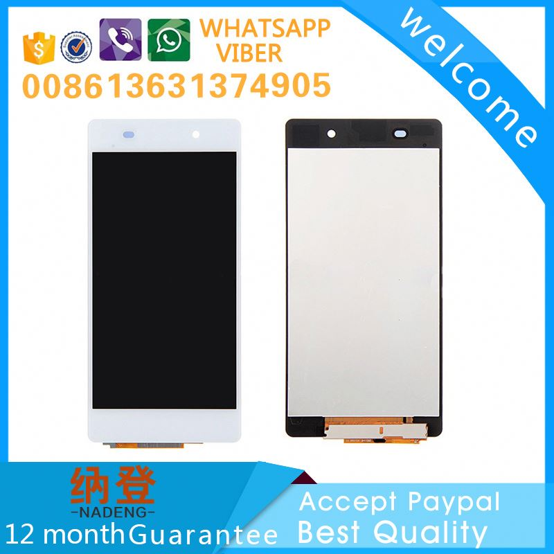 lcd + touch screen for Sony xperia Z2 D6653