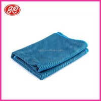 Breathable Snap Cooling Ice Fabric Gym ice chill swim chamois towel