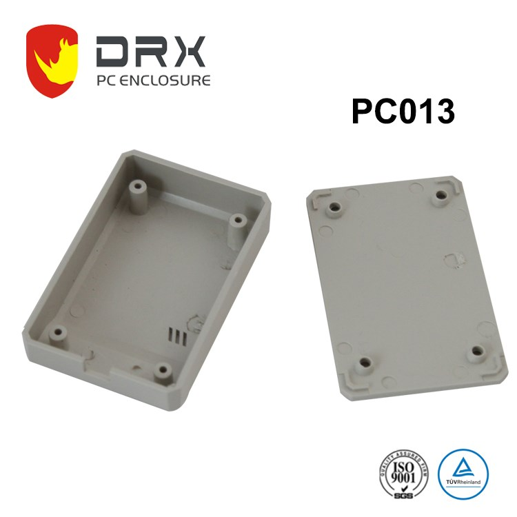 Customized Black Small Plastic Electrical Junction Box Price