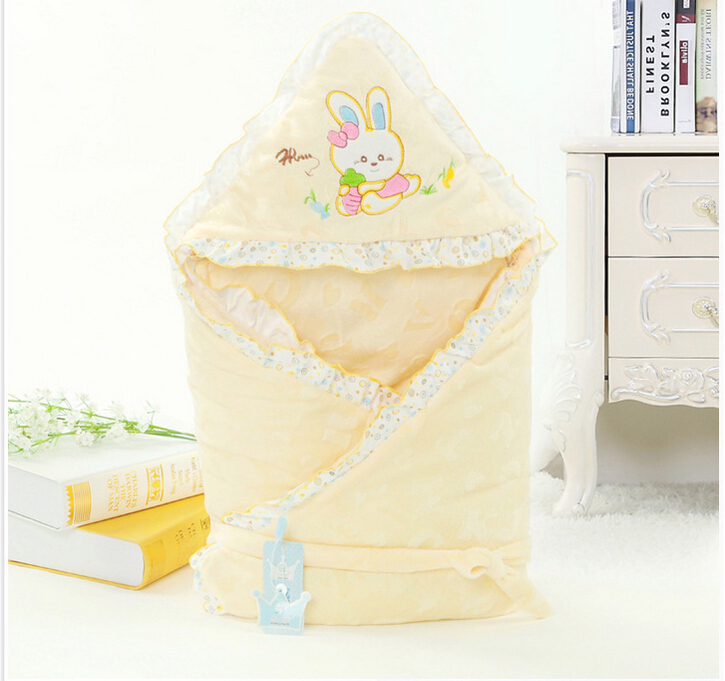 100% cotton sublimation dyed muslin swaddle made by china supplies