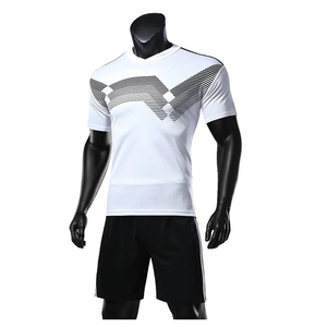 2018 World Cup Germany Deutschland custom printed high quantity football uniform for training