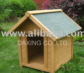 Dog Kennels Houses Cages Wooden Pet House Animal