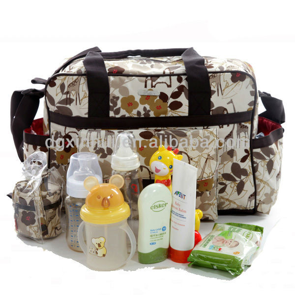 High Quality design baby changing bag baby diaper bag/Portable Travel Baby Changing Mat Diaper Clutch Bag