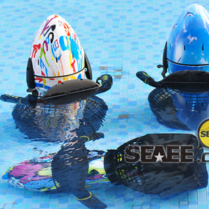 new arrival water equipment sea scooter electric sea scooter swimming scooter