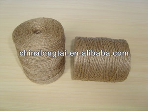 pp cable filler yarn/polyester sewing thread/packing rope/plastic baler twine
