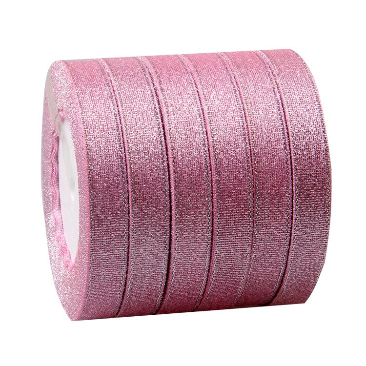 Venta al por mayor cinta organza rosa-Compre online los mejores ...