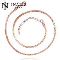 Original Manufacturer New Gold Chain Design For Man