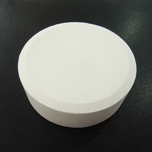 Factory Price Sodium Dichloroisocyanurate - Nadcc Tablets