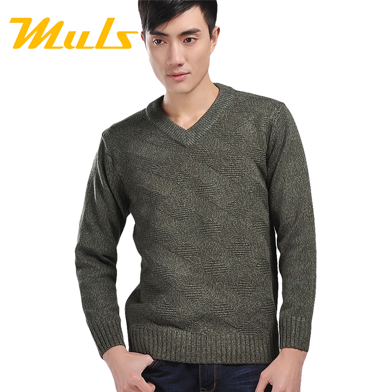 Sueter polo eden park V-neck luxury brand sweater men 2015 work mens jumpers ea7 computer Knitted winter spring pull rl sweaters