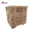 Angelic Export Solid Wood Fumigation packing boxes custom