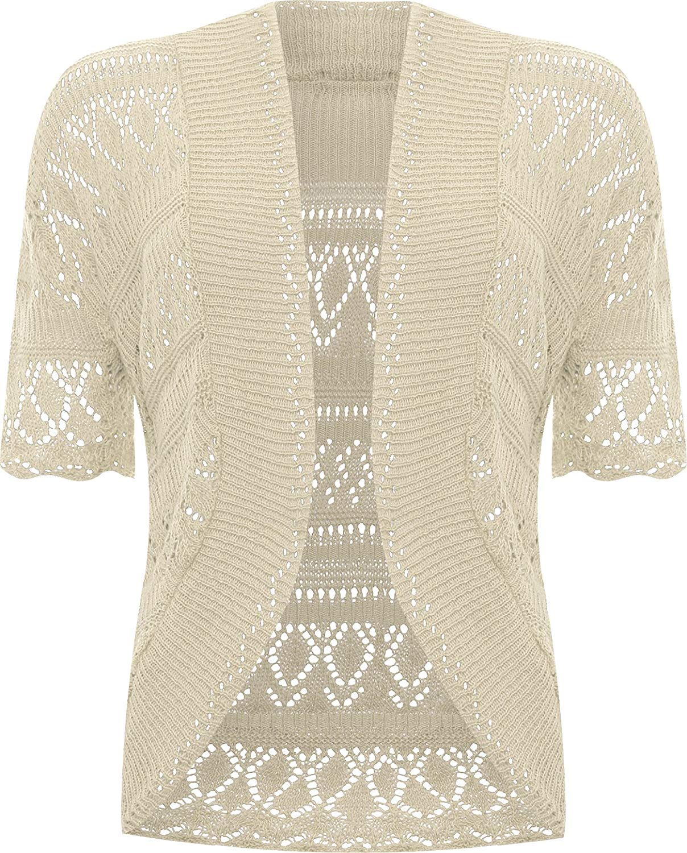 Cheap Crochet Shrug Plus Size Pattern Find Crochet Shrug Plus Size