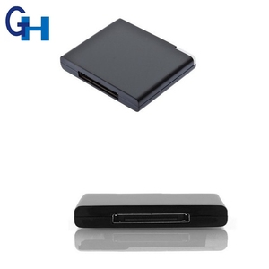 Bluetooth A2DP Music Receiver for Apple iPad iPod iPhone 30-Pin Dock Speaker Station