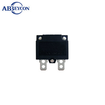 Automatic Reset Klixon Overload Relay Thermal Overload Protector Switch Low  Price - Buy Compressor Overload Protector,Overload Protection