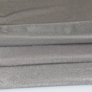 Silver Fiber Material Anti Radiation Protective Conductive Clothing Fabric