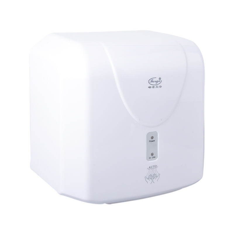 Automatic Wall-Mount Hand Dryer Blower Electric High Speed Infrared Sensor Hand Dryer
