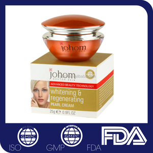 beauty whitening royal golden pearl foundation cream