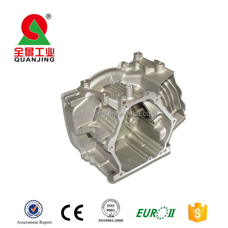 chongqing QJ engine block factory for sale engine spare parts