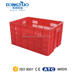 China agriculture plastic crates for sale, used plastic crates for sale