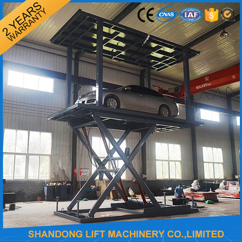 Hydraulic Garage Car Lift Manufacturers Buy Car Lift