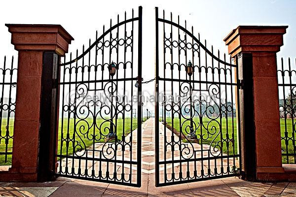 Boundary Wall Gates Boundary Wall Gates Suppliers and Manufacturers at ...