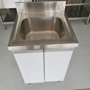 stainless steel outdoor sink. SS201 SS304 Customized Kitchen Furniture Stainless Steel Outdoor Sink Cabinets U