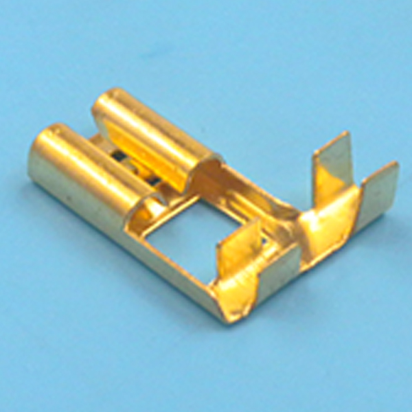 Brass Terminal Connector, Brass Terminal Connector Suppliers and ...