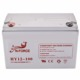 Hot sale best price of lead acid battery solar 12v 100ah
