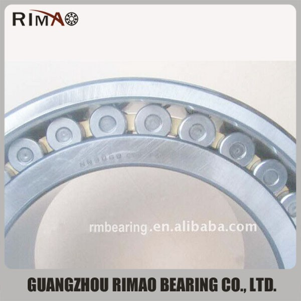 Double row cylindrical roller bearing NN3068 NN models