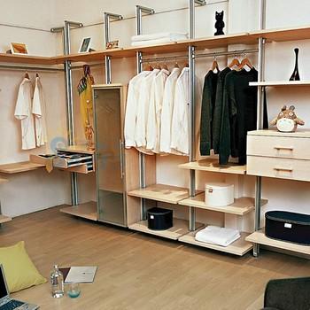 Wholesale wardrobe solid teak wood bedroom furniture set solid ash wood  bedroom furniture set. Wholesale