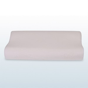 Custom Ergonomic Design Bamboo Cover Cheap Bed Rest Pillow