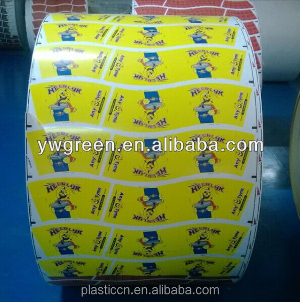 AAA Food Grade Biodegradable PLA Coated Paper For Coffee Cups