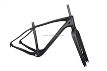 Best selling multi use fat bicycle frame Toray full carbon bike frame FM191