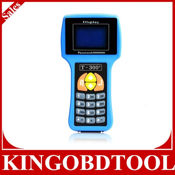 2015 professional obd2 auto car key programmer t300 update version,t 300 car key programming tools on hot sales
