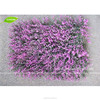 GNW BOX015-1 Pink Artificial Grass Wholesale for wedding aisle carpet decoration