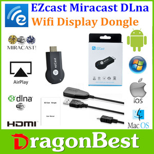 Original Ezcast M2 high quality wifi miracast for iphone