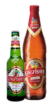 king fisher beer buy kingfisher beer product on. Black Bedroom Furniture Sets. Home Design Ideas