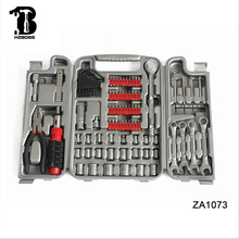 China Supplier Kit Home Use Cheap Mechanics 97pcs Tool Set