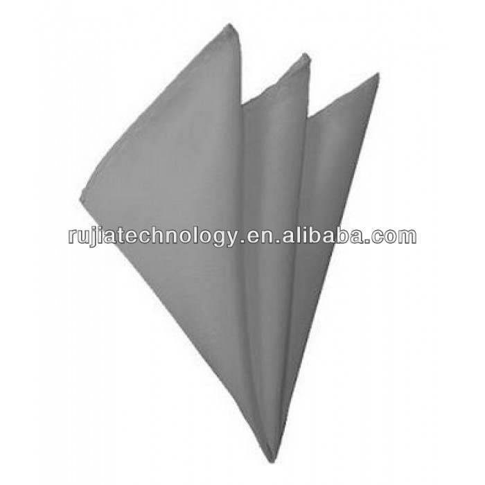 Silver Wholesale Handkerchief Manufacturers