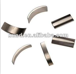strong permanent neodymium flywheel magnets