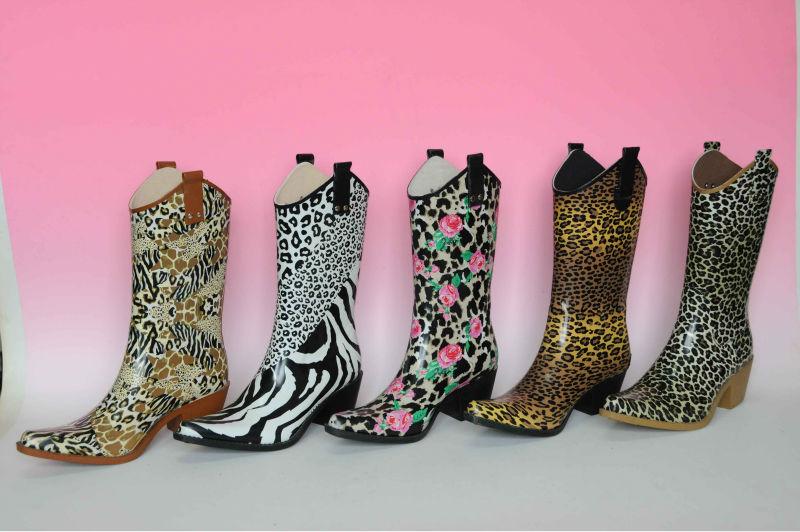 Wholesale Cowboy Rain Boots, Wholesale Cowboy Rain Boots Suppliers ...