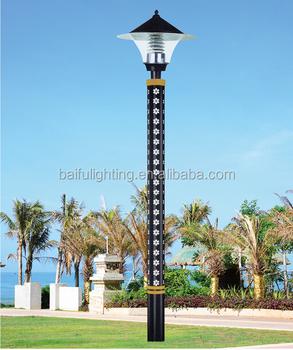 gl 9612 8 led light hd hidden camera garden light for parks gardens rh alibaba com