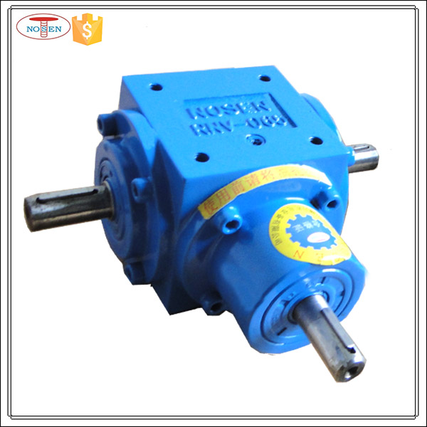 7 to 1 ratio gearbox