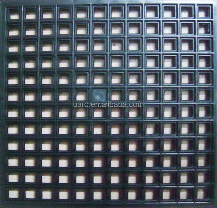 Glass Molding Material : Diy tooling plastic grid for glass mosaic mold handmade
