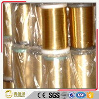 Direct manufacture Brass wire / copper wire